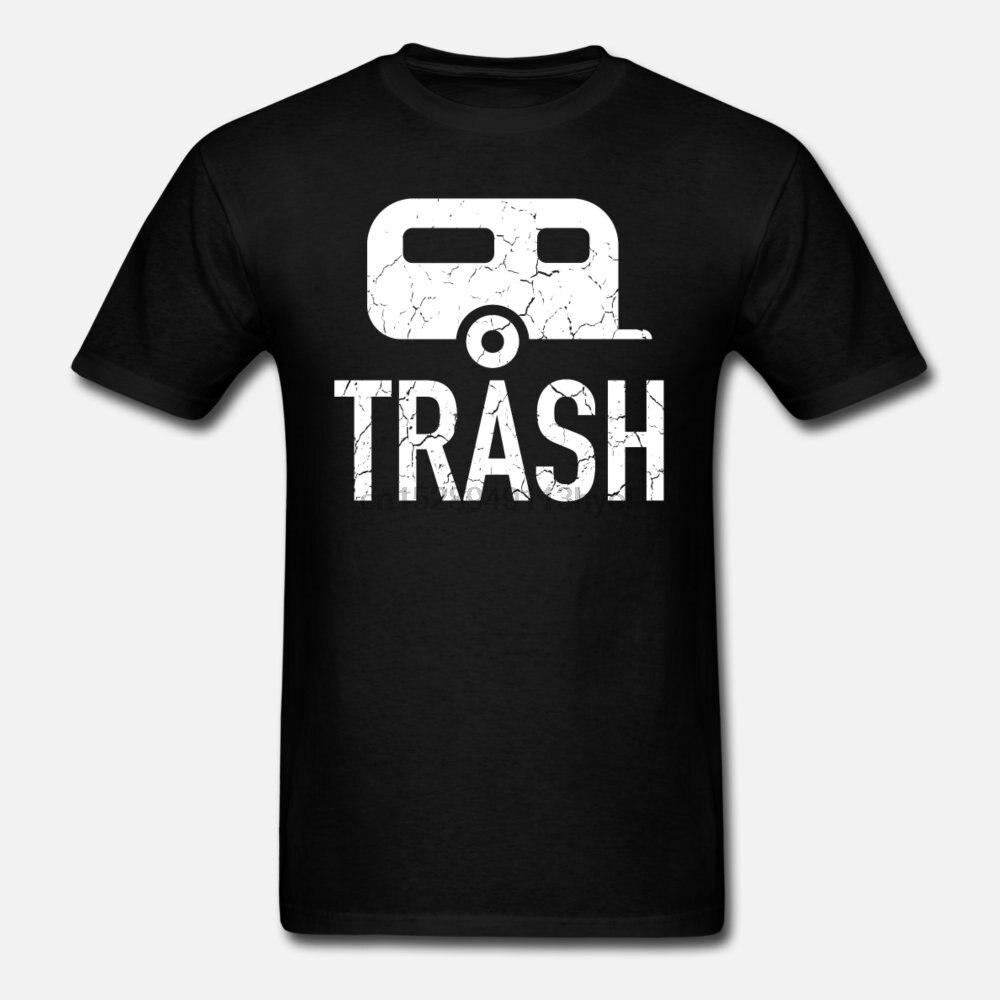 Men t shirt Trailer Trash  Redneck Trailer Park White Trash(1) tshirts Women t shirt