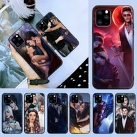 romance club customer phone case for iphone 6 7 8 plus 11 12 promax x xr xs se max back cover