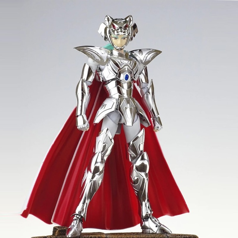Jmodel/JM Saint Seiya Myth Cloth EX Asgard/God Warrior Zeta Mizar Syd Alcor Bud Knights of the Zodiac Action Figure In Stock