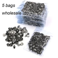 free shipping wholesale 5 bags mixed shape sew on glass crystal gray rhinestones diy dressclothing accessories