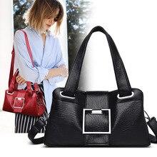 Womens bag 2020 trend crumbly vintage brand womens shoulder bag