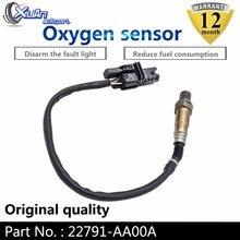 XUAN capteur doxygène O2 Lambda   Capteur de rapport de carburant, pour CADILLAC XLR SUBARU IMPREZA LEGACY FORESTER OUTBACK 234-5003
