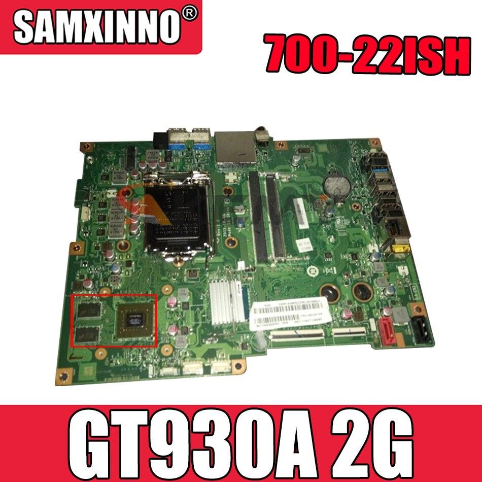 LA-C933P LA-C931P ?????? ?????? IdeaCentre AIO 700-22ISH S4150 ?????? 00UW144 00UW167 01LM077 ?? GT930A 2G GPU