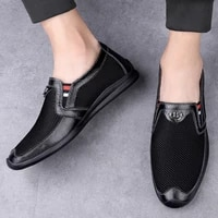 flat fashion brand comfortable trend gentleman party high quality shoes for men formal mens new 2021 non slip personality