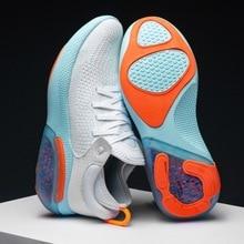 2021 new couple shoes 36-46 sports shoes men 46 Plus Size running shoes For Men Walking Trekking Cas