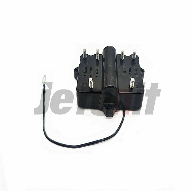 CDI/Swith Box For Mercury 339-7452A3 114-7452A2 114-7452A3 18-5776 9-25101 18/20/25/35/40HP 1980-1989 enlarge