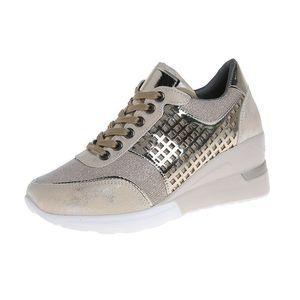 Tennis Femme Women Casual Shoes 2020 Autumn Ladies Girl Female Platform Basket Trainers Outdoor Light Soft Walking Footwear