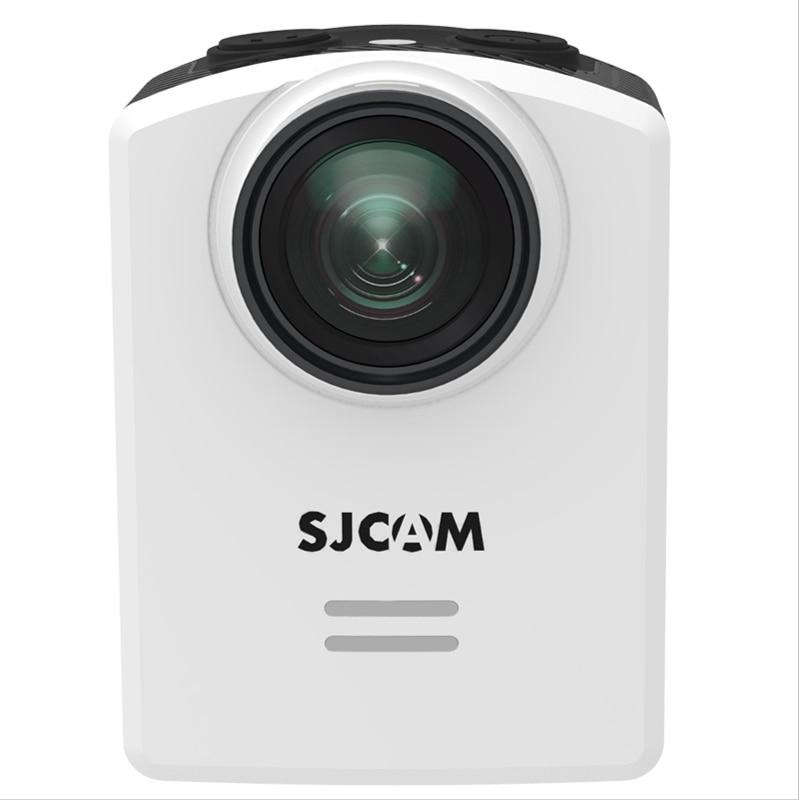 SJCAM M20 Air 8X Best Budget Hd 4K 1080P Action Camera 2020 Helmet Cam Action Camera Optical Zoom Waterproof Action Camera enlarge