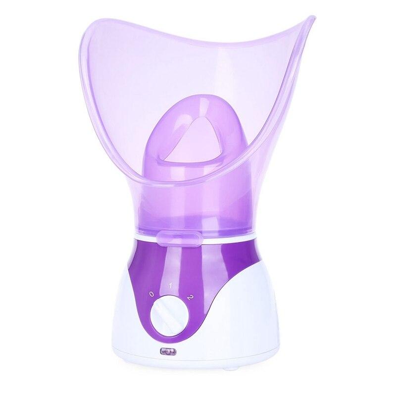 AD-средство для глубокой чистки лица, устройство для отпаривания лица, аппарат для отпаривания лица, термораспылитель для лица, инструмент д...