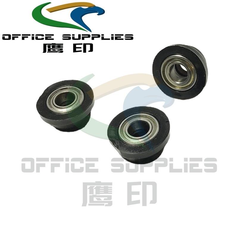 10 قطعة B065-3069 المطور جلبة لريكو AF1060 AF1075 AF2051 AF2060 2075 MP9001 MP6500 MP7500 ناسخة أجزاء