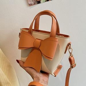 Women's Crossbody Bag Butterfly Soft Shoulder Bags New Female Soft Handle Handbag Mini Phone Pack Brand Women Bag Luxury Purse
