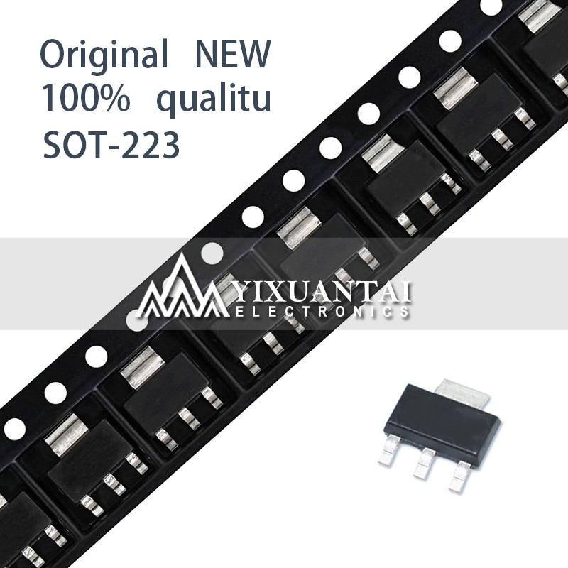 10pcs/lot 100% Original NEW SOT223 LM317L3 BTP955L3 ZXMP10A18GTA ZLDO1117G12TA LM317 L3 BTP955 L3 ZXMP10A18 GTA ZLDO1117 G12TA