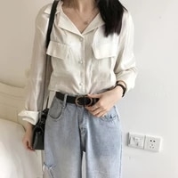elegzo womens leather belt high quality solid color jeans cow leather belt female leisure pin buckle waistband hot selling