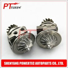 Turbo CHRA 49131-05001 49131-05101 para Volvo S80 2,9 T6 B6284T 200KW 272HP nuevo auto partes turbina núcleo cartucho chra