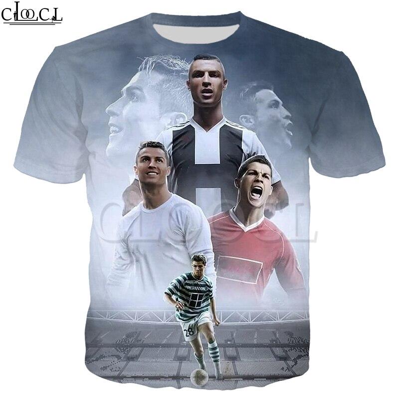 Fußballstar Cristiano Ronaldo Hoodie Männer Frauen 3D Print Sweatshirt Fashion T-shirt Casual Zipper Mit Kapuze Mantel Tropfen Verschiffen