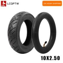 10X2.50 tire Inner Tube 10x2.5 Tube Innertube with bent valve 45 Degree valve for baby Stroller Pram