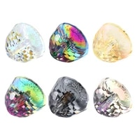 astrobox high quality bells beads k9 crystal rhinestone diy jewelry bracelet necklace sew on clothes shoes loose beads stone