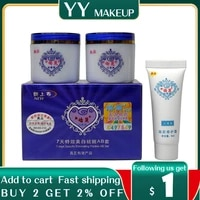 jiaoli miraculous face cream day and night cream 20g20g8g remove spot freckle 4setslot