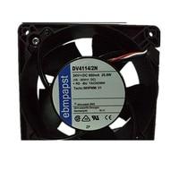 Dv4114/2n 4-Wire Original Genuine 24V 20.5w high-end Equipment axial Fan
