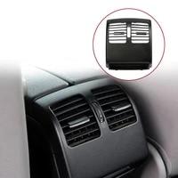 new car interior rear dashboard air condition air vent outlet panel trim cover for mercedes benz c class w204 c200 2007 2014