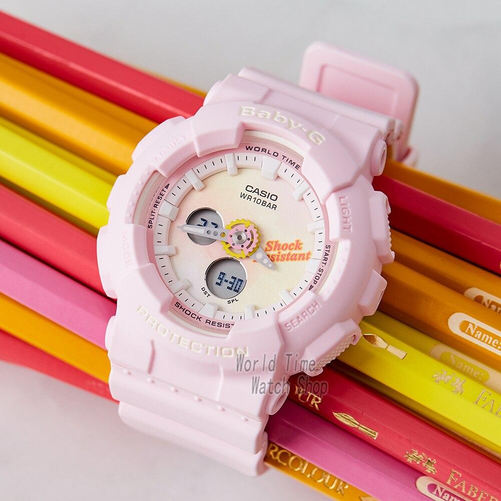 Casio watch g shock women watches top brand luxury set Waterproof LED digital sport women quartz wrist women watch reloj relogio enlarge