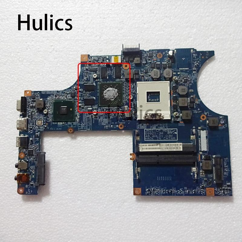 Hulics الأصلي JM31-CP MB 09921-3M 48.4HL01.03M MBPV101001 لشركة أيسر أسباير 3820T 3820TG 3820 اللوحة المحمول HM55