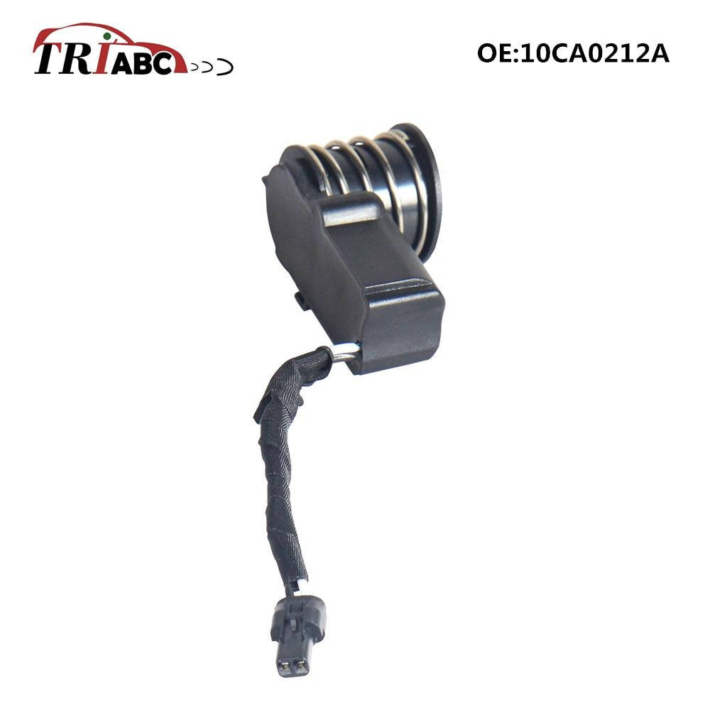 10CA0212A PDC Parking Sensor For Toyota Yaris RAV4 Mitsubishi Colt VI Z3_A Z2 MAZDA CX-9 AVENSIS IQ J1 PRIUS YARIS N Parktronic