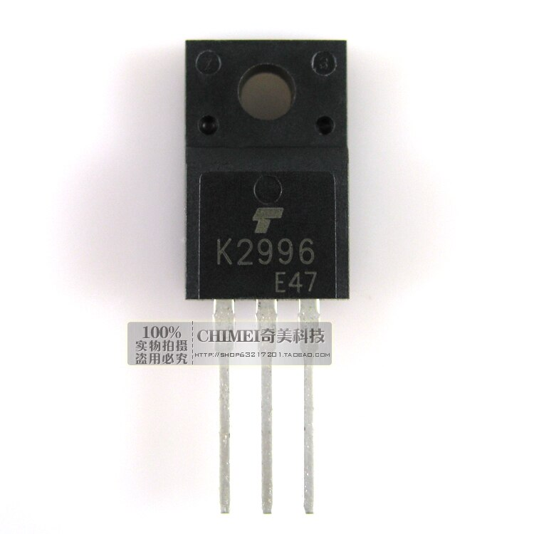 Free Delivery. K2996 2 sk2996 MOS field effect tube triode electronic component parts
