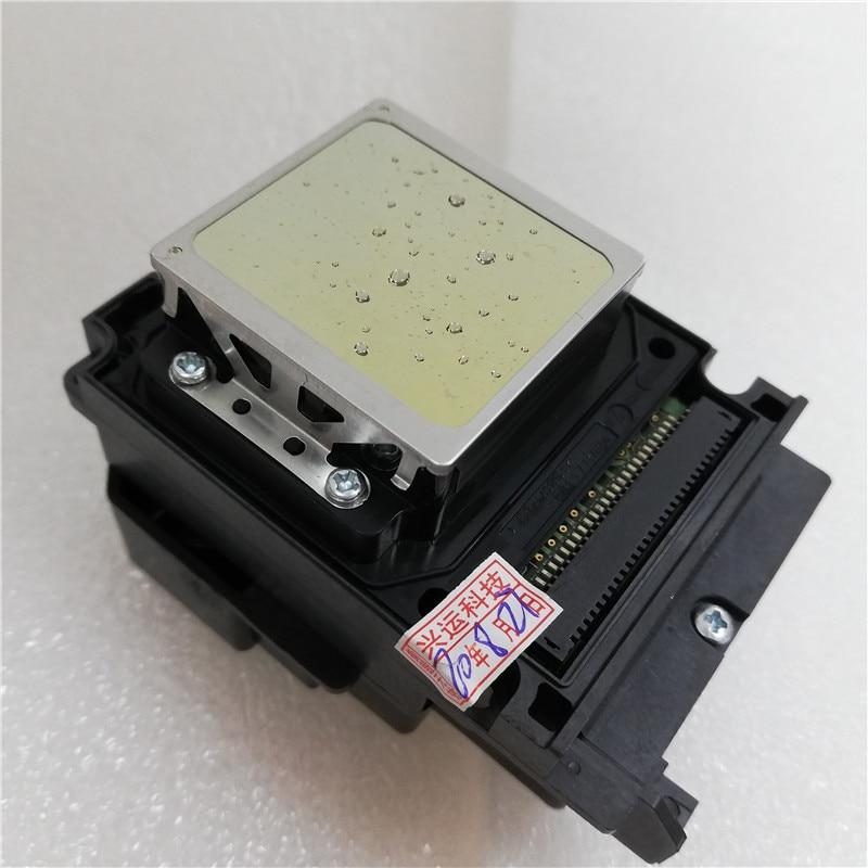 2 قطعة شحن مجاني F192040 TX800 رأس الطباعة لإبسون ستايلس فوتو TX800 TX820 99% الأصلي جديد رأس الطباعة