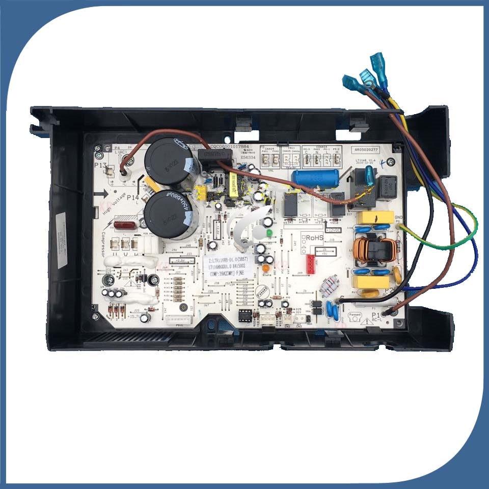 العمل الأصلي ل TCL تكييف الهواء مجلس الكمبيوتر 210900990 ASK103D53UFZ 39A23MYJ لوحة دوائر كهربائية