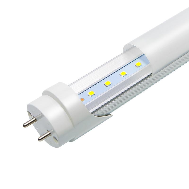 T8 LED Tube Lights 906mm 3FT G13 Base Bi-Pin Milky Cover 110V 220V 230V 240V Ballast Bypass LED Fluorescent Lamp 15pcs Pack 90cm enlarge