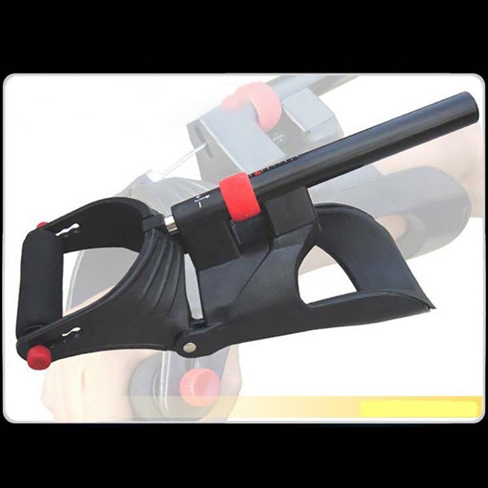 Тренажер-тренажер для рук, регулируемое противоскользящее устройство для рук и запястья, мощный тренажер для силовых тренировок, оборудование для упражнений предплечья