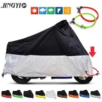 motorcycle cover waterproof outdoor coat uv protector bike rain dustproof for bmw gs 1200 adventure s1000xr 1200 gs r1200rt