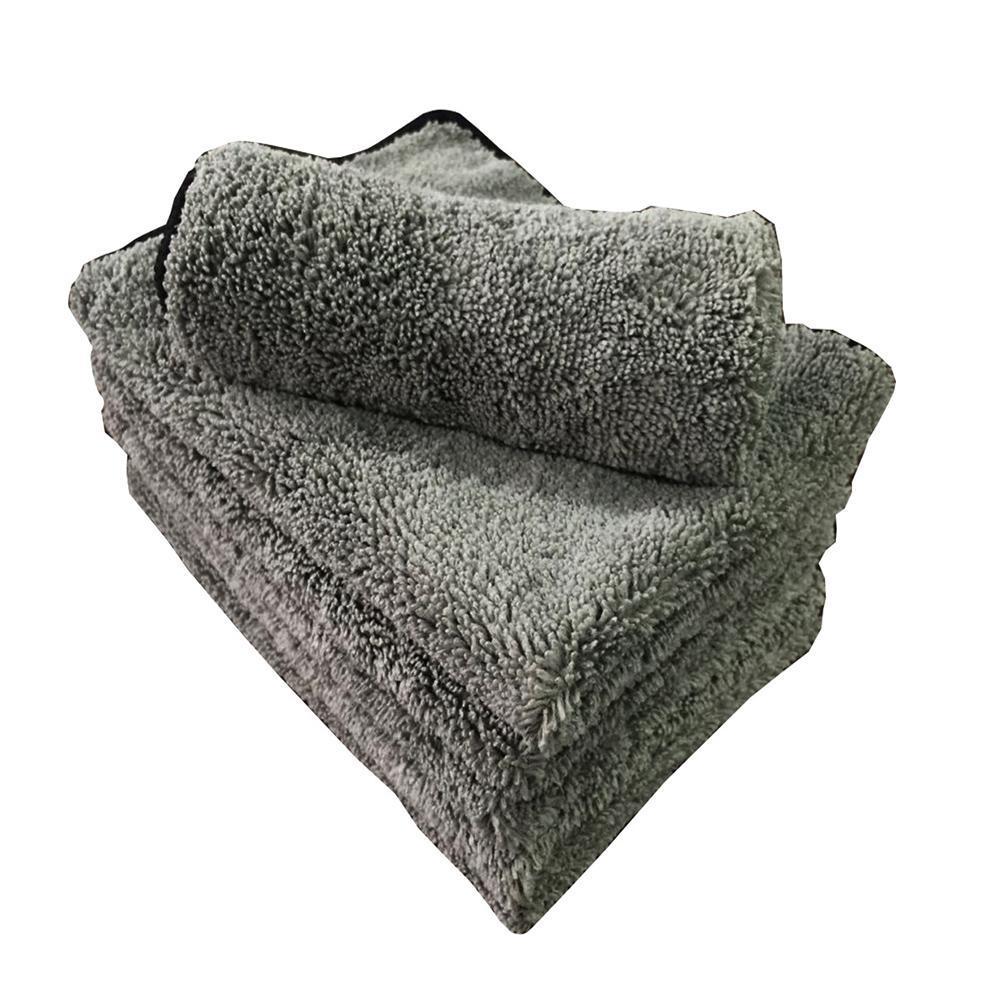 Absorbent Towel Microfiber Car Auto Washing Cleaning Wash Cloth Accessory автомобильные товары Аксессуары для моек