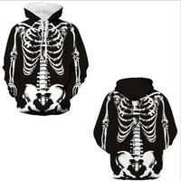 3d print hoodie sweatshirt oversize men hoodies harajuku style women fleece punk sweatshirts