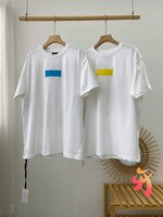 Summer Men\'s T Shirt Oversized KITH T-shirts Cotton Casual Hip Hop Short Sleeve Women T-shirt Kith Cartoons Funny Streetwear Top