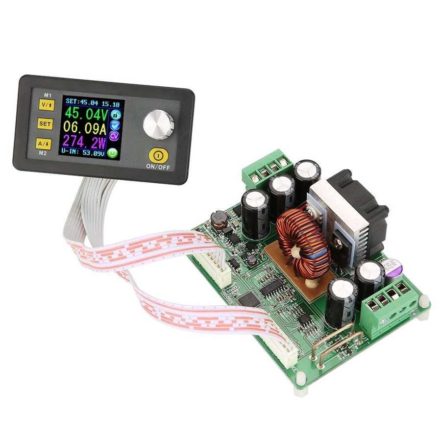 DPS3012/DPS5015/DPS5020 قابل للتعديل تنحى وحدة امدادات الطاقة الجهد المستمر والتحكم الحالي وحدة امدادات الطاقة