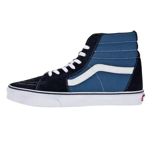 2021 brand new original VANS classic men's and women's board shoes Fashion high-top skateboard shoes Couple shoes Trend casual s
