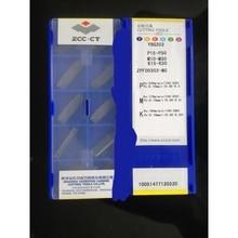 ZPFD0302-MG YBG302 100% Original ZCC-CT carbure insertion/fraises en bout avec la meilleure qualité 10 pièces/lot livraison gratuite