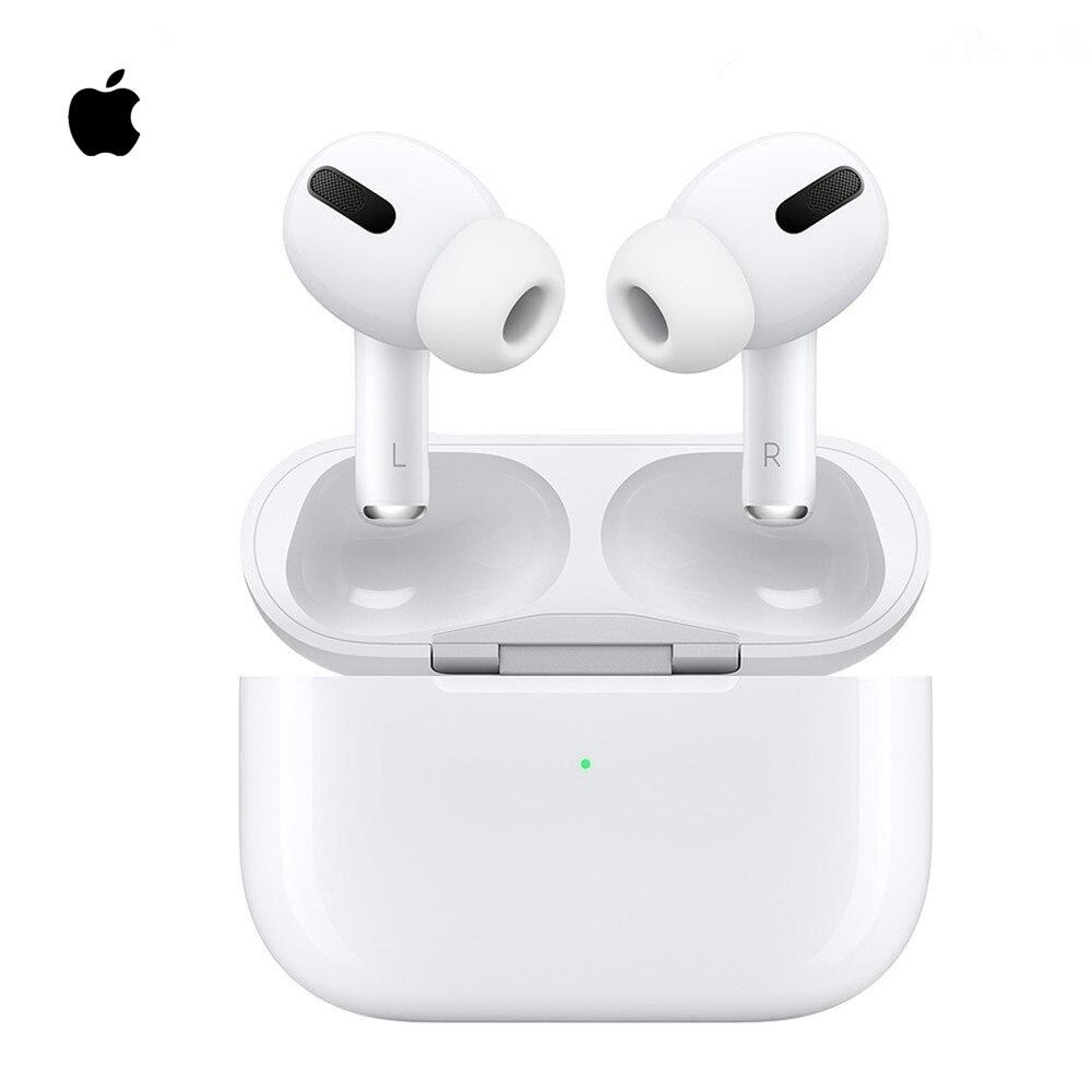 Apple AirPods Pro auricolari Bluetooth Wireless