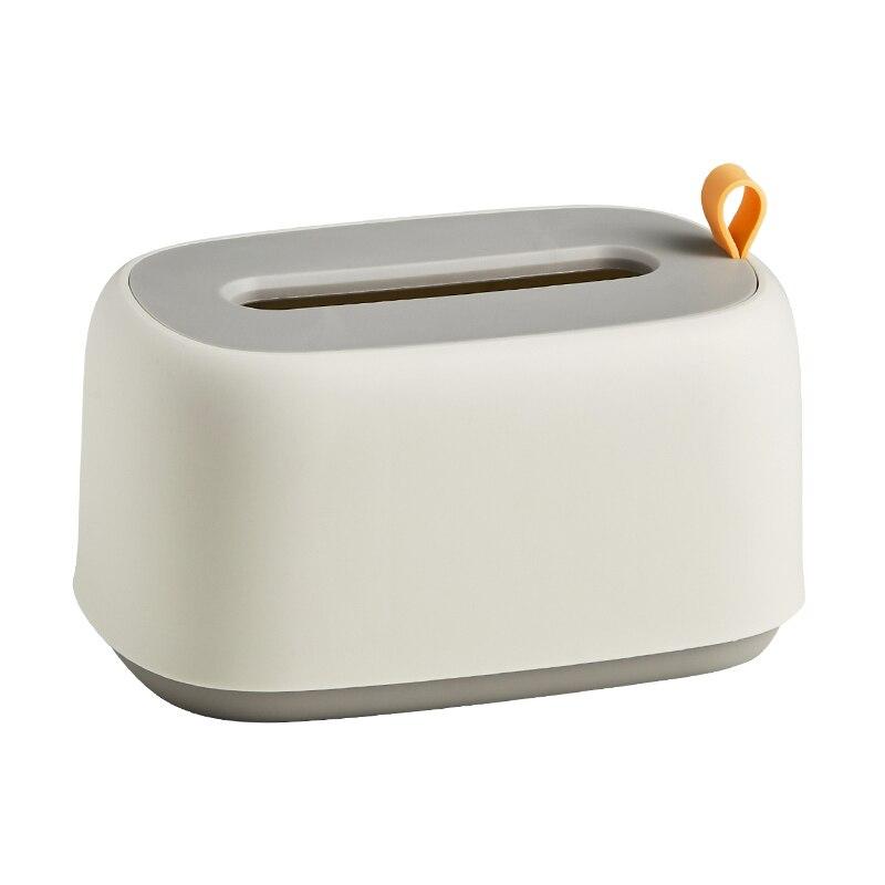 Nordic Toilet Paper Holders Wall Mount Universal Toilet Roll Holder Waterproof Papier Toaletowy Bathroom Accessories DK50TP enlarge