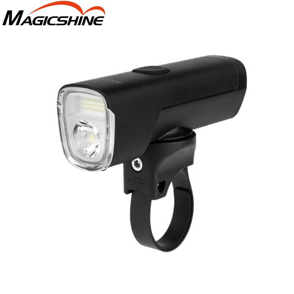 Magicshine ALLTY 1500 fahrrad front licht max 1500 lumen 6 arbeits modus USB Aufladbare Fahrrad Licht DRL 5000mAh 21700 li batterie