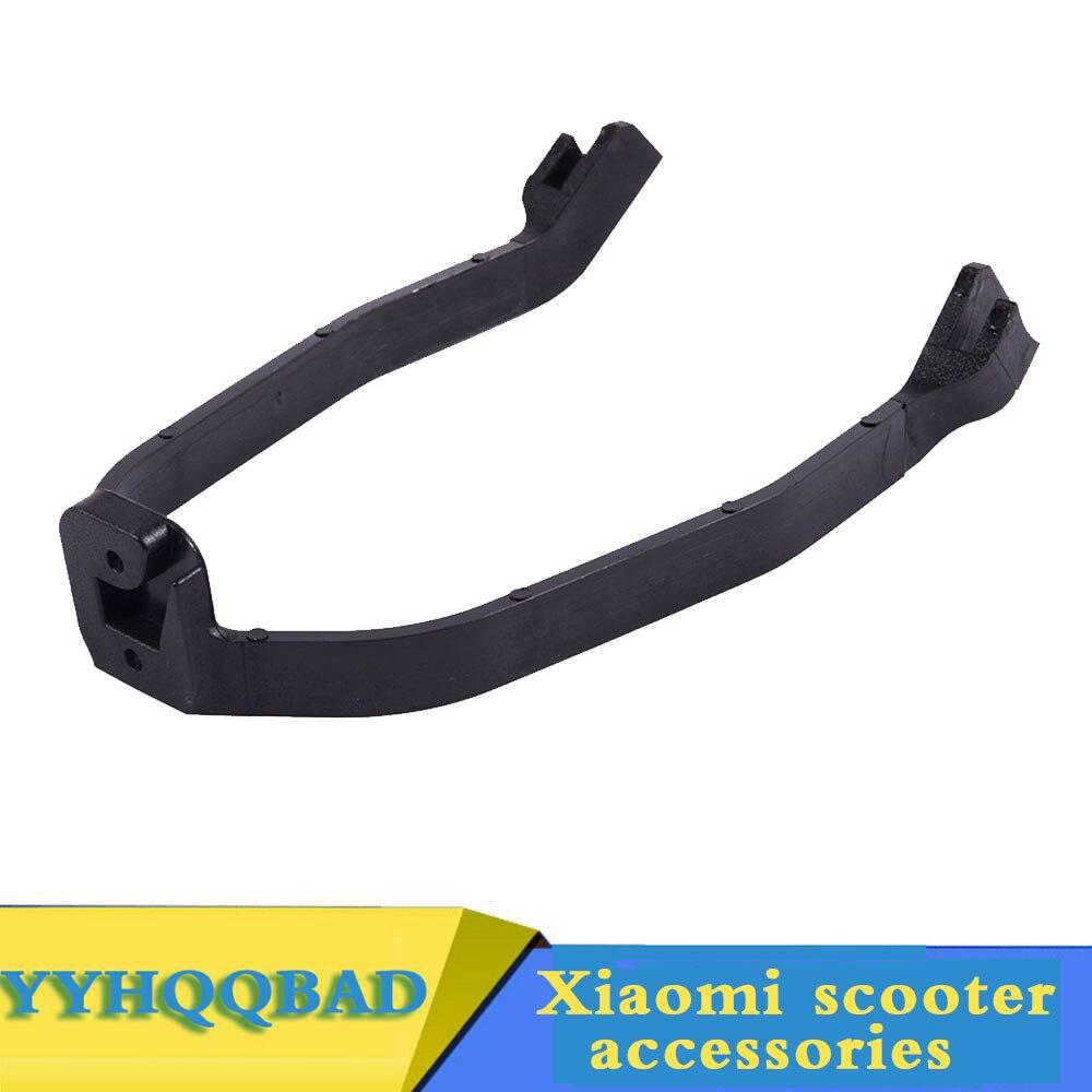 Soporte de guardabarros trasero, soporte rígido para Scooter Eléctrico Mijia M365/M365 Pro,...