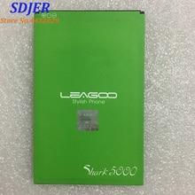 100% Original New For Leagoo Shark5000 BT-561P 5000mAh Mobile Phone High Quality Battery Smartphone