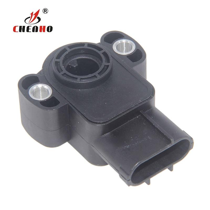 Фото - 52606694 For F-ord Explorer Sport Trac/F-150/E-150 Econoline Throttle Position Sensor trac