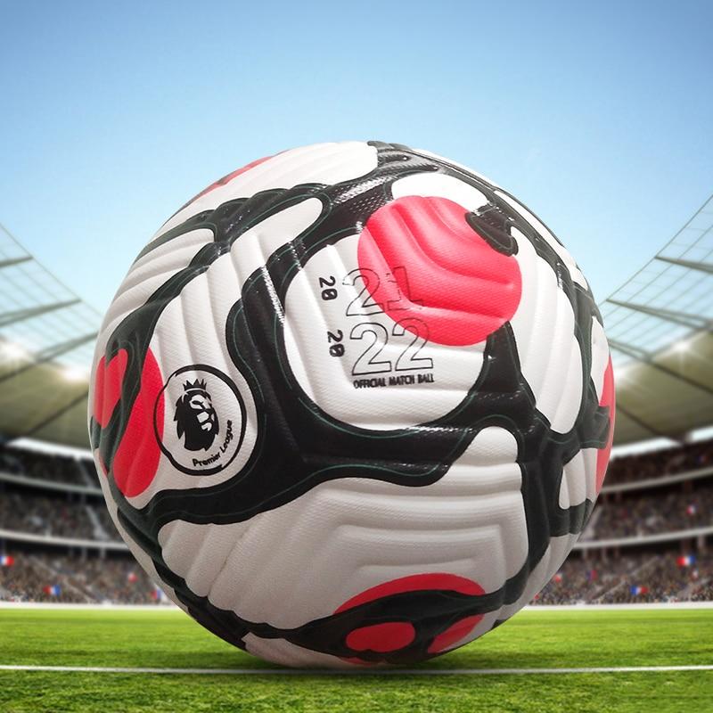Профессиональный футбольный матч официальный размер 5 футбольный гол Лига мяч уличные спортивные тренировочные мячи футбольный мяч