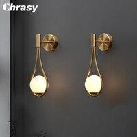 Светодиодная настенная лампа для дома, декоративное освещение для духовки, металлическое Внутреннее освещение для гостиной, гардеробной, п...
