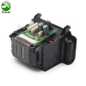 Оригинальный новый в разобранном виде CB326-30002 CN642A 564 564XL 5-портовый Печатающая головка для HP 7510 7520 D5460 D7560 B8550 C5370 C538