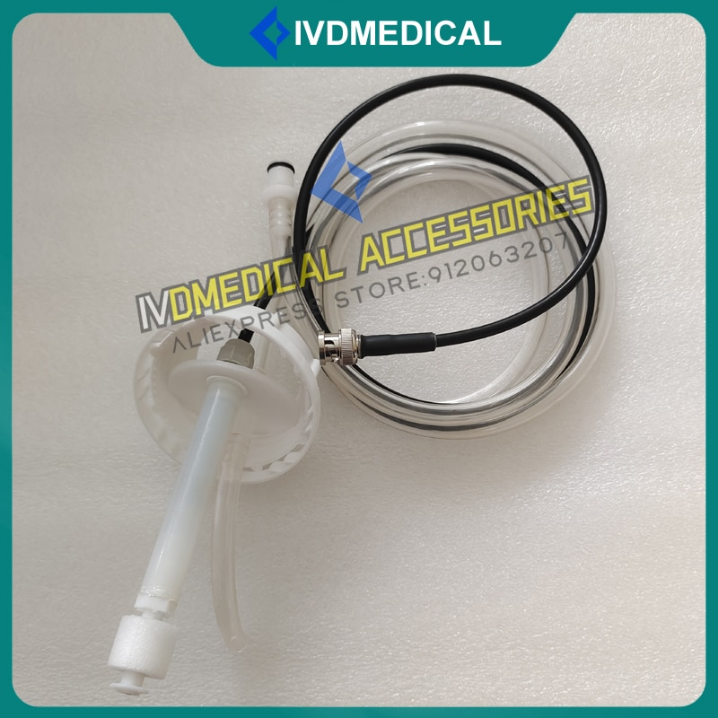 Mindray Waste Cap Chemisty Analyzer BS190 BS200e BS240 BS330e BS350e Waste Sensor Cap Assembly