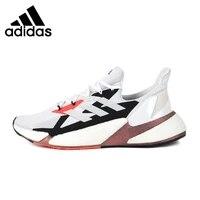 original new arrival adidas x9000l4 mens running shoes sneakers